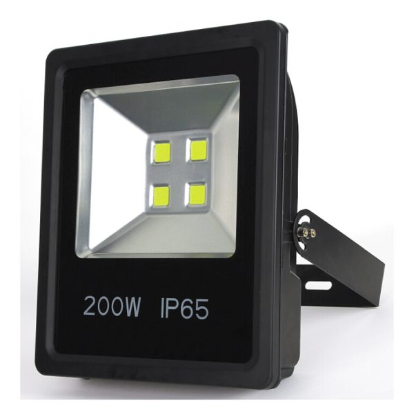 LED Floodlight X1 Series