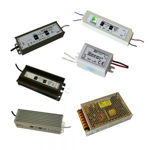 JLEDs LED Drivers & Power Supplies